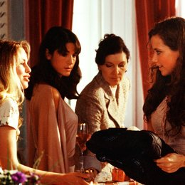 Utta Danella: Plötzlich ist es Liebe (ARD) / Anja Knauer / Jenny Kals / Mariella Ahrens / Isolde Barth Poster
