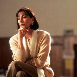 Crossing Guard, The / Anjelica Huston Poster