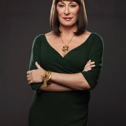 Smash / Anjelica Huston Poster