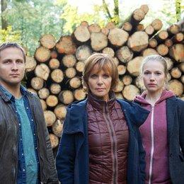 Kommissarin Lucas: Kettenreaktion (ZDF) / Lasse Myhr / Ulrike Kriener / Anna Brüggemann Poster