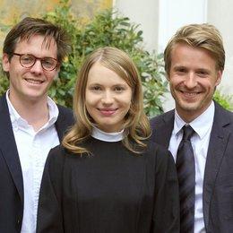 Utta Danella: Eine Nonne zum Verlieben (ARD) / Anna Brüggemann / Max von Pufendorf / Johannes Zirner Poster