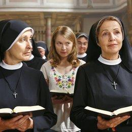 Utta Danella: Eine Nonne zum Verlieben (ARD) / Michaela May / Anna Brüggemann / Eleonore Weisgerber Poster