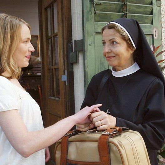 Utta Danella: Eine Nonne zum Verlieben (ARD) / Michaela May / Anna Brüggemann