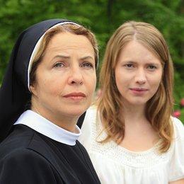 Utta Danella: Eine Nonne zum Verlieben (ARD) / Michaela May / Anna Brüggemann Poster