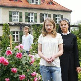 Utta Danella: Eine Nonne zum Verlieben (ARD) / Michaela May / Anna Brüggemann / Max von Pufendorf Poster