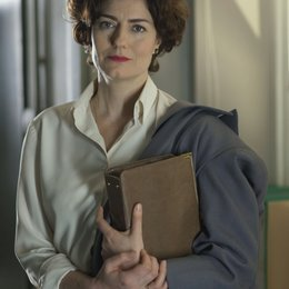 Hour, The / Anna Chancellor Poster