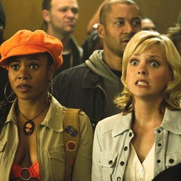 Scary Movie 3 / Regina Hall / Anna Faris Poster