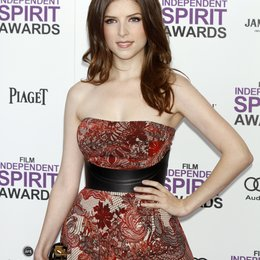 Anna Kendrick / 27. Film Independent Spirit Awards 2012 Poster