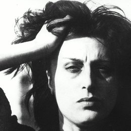 Rom, offene Stadt / Anna Magnani Poster