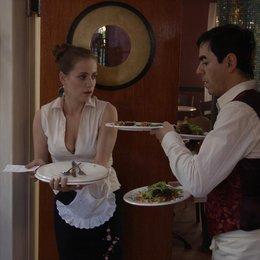 Alles über Anna (1. Staffel, 10 Folgen) (ZDF) / Anna Thalbach / Oscar Ortega Sánchez Poster