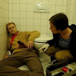 Flemming (03. Staffel, 8 Folgen) / Anna Thalbach Poster
