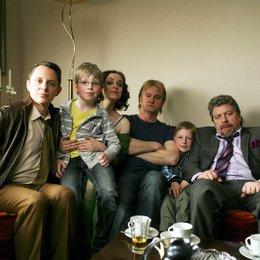 Heiratsschwindler und seine Frau, Der (ZDF) / Gisela Schneeberger / Anna Thalbach / Armin Rohde / Detlev Buck / Arndt Schwering-Sohnrey Poster