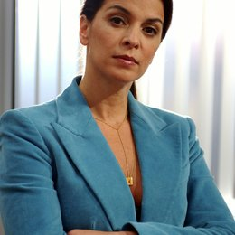 Law & Order: Trial by Jury / Annabella Sciorra