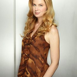 Covert Affairs / Covert Affairs (1. Staffel) / Anne Dudek Poster