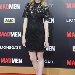 "Dudek, Anne / AMC Celebration der finalen 7. Staffel von ""Mad Men"", Los Angeles Poster"