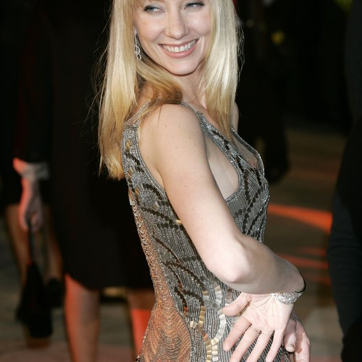 Heche, Anne / Vanity Fair Oscar Party 2006 / 78. Academy Award 2006 / Oscarverleihung 2006 / Oscar 2006 Poster