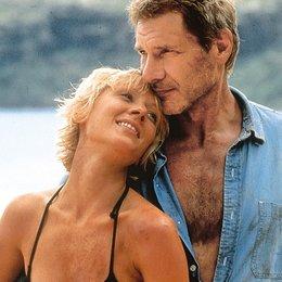 Sechs Tage, sieben Nächte / Anne Heche / Harrison Ford Poster