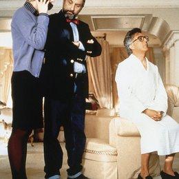 Wag the Dog / Anne Heche / Robert De Niro / Dustin Hoffman / Wag the Dog - Wenn der Schwanz mit dem Hund wedelt Poster