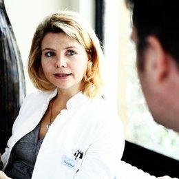 Achtung Arzt! / Achtung Arzt: Rache ist süß (Sat.1) / Annette Frier Poster