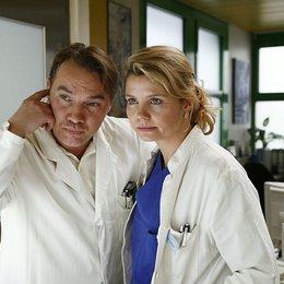 Achtung Arzt! / Achtung Arzt: Rache ist süß (Sat.1) / Annette Frier / Thomas Arnold Poster