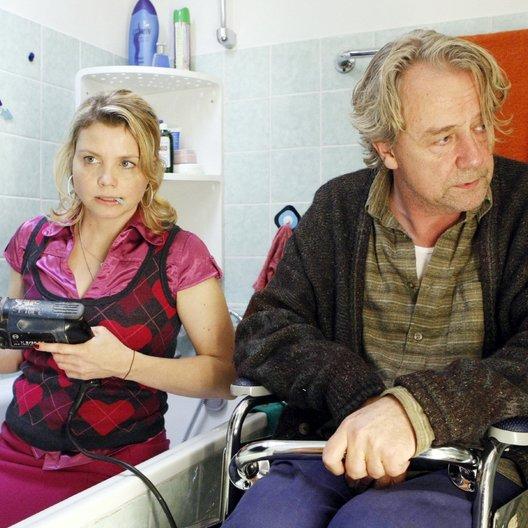 Danni Lowinski (1. Staffel, 13 Folgen) / Axel Siefer / Annette Frier Poster