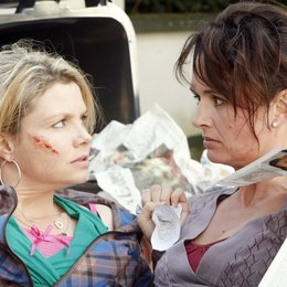 Danni Lowinski (1. Staffel, 13 Folgen) / Bettina Engelhardt / Annette Frier Poster