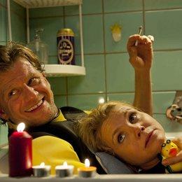 Danni Lowinski (3. Staffel, 13 Folgen) / Annette Frier / Andreas Guenther Poster