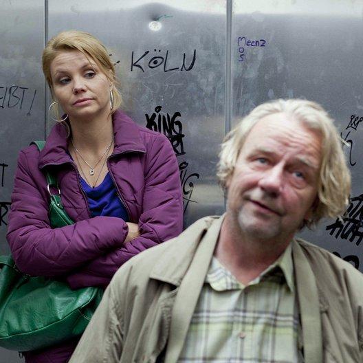 Danni Lowinski (3. Staffel, 13 Folgen) / Annette Frier / Axel Siefer Poster