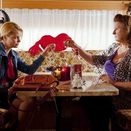 Danni Lowinski (3. Staffel, 13 Folgen) / Annette Frier / Traute Hoess Poster