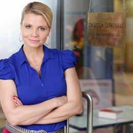 Danni Lowinski (4. Staffel, 13 Folgen) / Annette Frier Poster