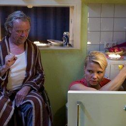 Danni Lowinski (4. Staffel, 13 Folgen) / Annette Frier / Axel Siefer Poster