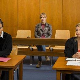 Danni Lowinski (5. Staffel, 13 Folgen) (Sat.1) / Annette Frier / Henriette Richter-Röhl / Milena Dreißig Poster