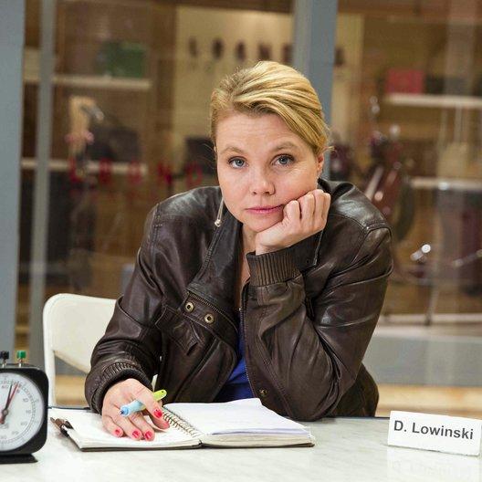 Danni Lowinski (5. Staffel, 13 Folgen) (Sat.1) / Annette Frier Poster