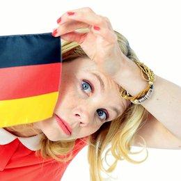 Geliebte Feinde - Die Deutschen und die Franzosen (ARTE G.E.I.E. / ZDFinfo) / Annette Frier Poster