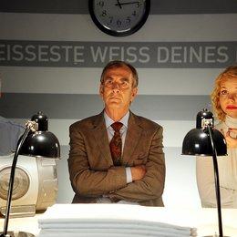Schleuderprogramm (ZDF) / Annette Frier / Peter Prager Poster