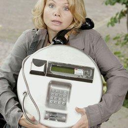 Schnüfflerin - Peggy kann's nicht lassen, Die (Sat.1) / Annette Frier Poster