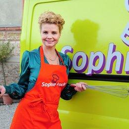 Sophie kocht / Annette Frier Poster