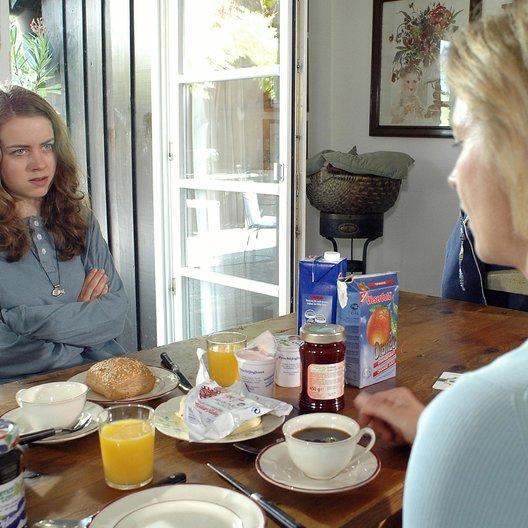Tatort: Gebrochene Herzen / Alice Dwyer / Annette Uhlen Poster