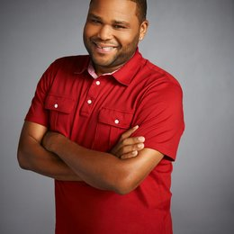 Guys with Kids / Anthony Anderson Poster