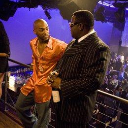 Notorious B.I.G. / Anthony Mackie / Jamal Woolard