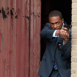 riskanter Plan, Ein / Anthony Mackie Poster