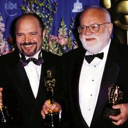 69. Oscar-Verleihung 1997 / Anthony Minghella / Saul Zaentz Poster