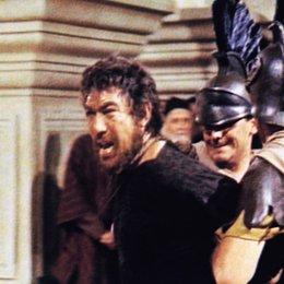 Barabbas / Anthony Quinn