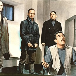 Kanonen von Navarone, Die / Anthony Quinn / David Niven / Gregory Peck