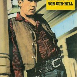 letzte Zug von Gun Hill, Der / Anthony Quinn