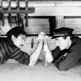 Sturmfahrt nach Alaska / Anthony Quinn / Gregory Peck