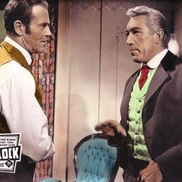Warlock / Henry Fonda / Anthony Quinn