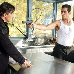 Affäre Undercover, Eine / Antonio Banderas / Tom Adams