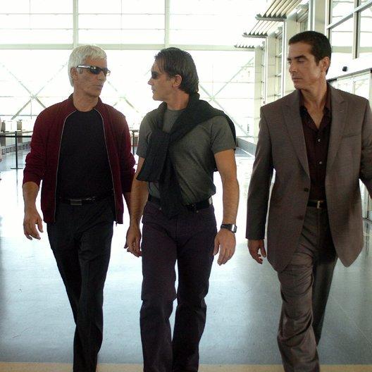 Affäre Undercover, Eine / Eli Danker / Antonio Banderas / Tom Adams