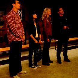 Affäre Undercover, Eine / My Mom's New Boyfriend / Colin Hanks / Selma Blair / Meg Ryan / Antonio Banderas